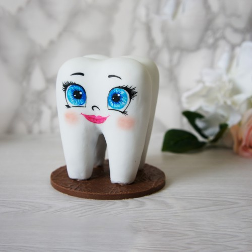 Зубик