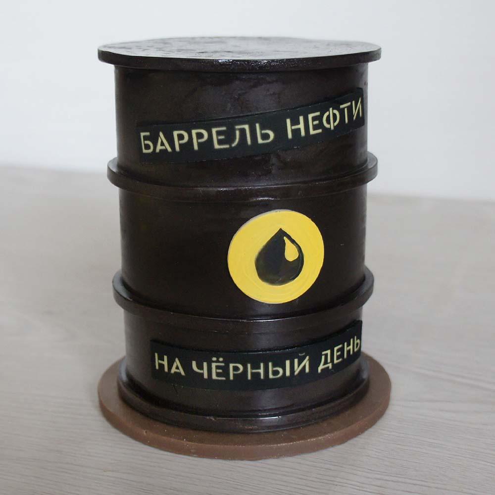Баррель Нефти