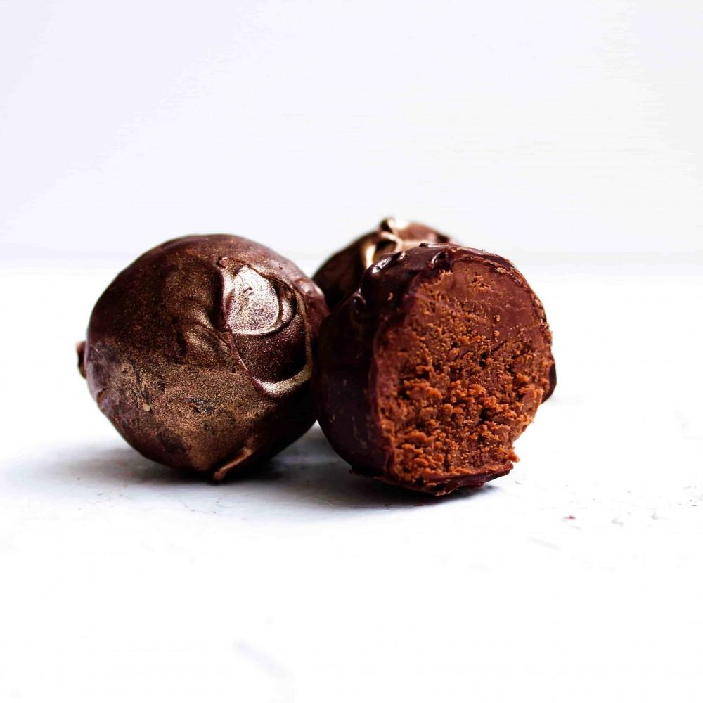 """Трюфельная конфета """"Бельгийский трюфель"""""""