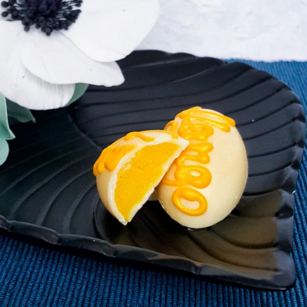 """Корпусная конфета """"Тропическое манго"""""""