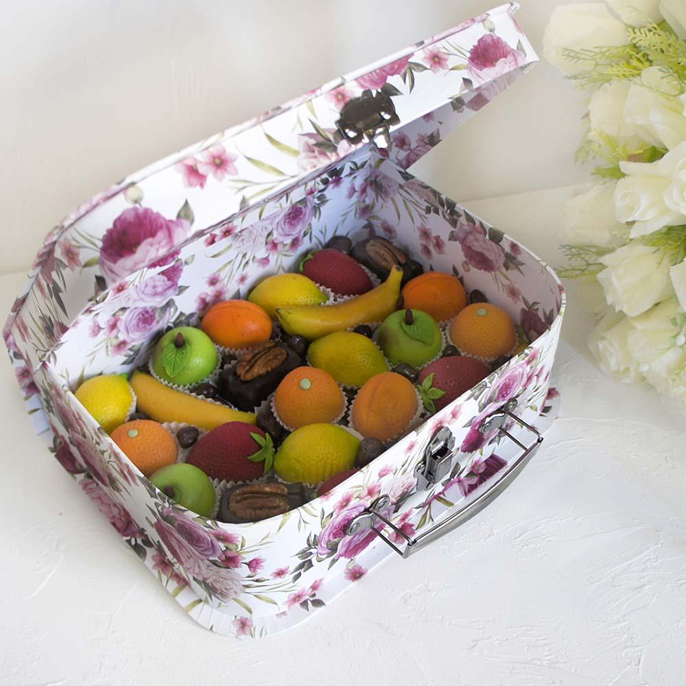 """Набор конфет марципановых """"Фруктовый рай"""""""