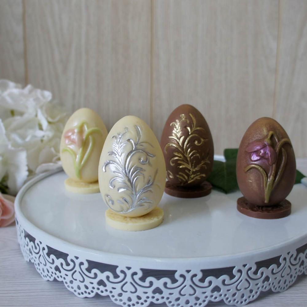 Яйцо шоколадное (малое)