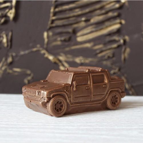 Автомобиль Пикап