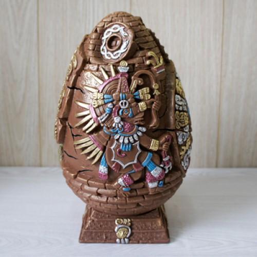 Яйцо Ацтеков