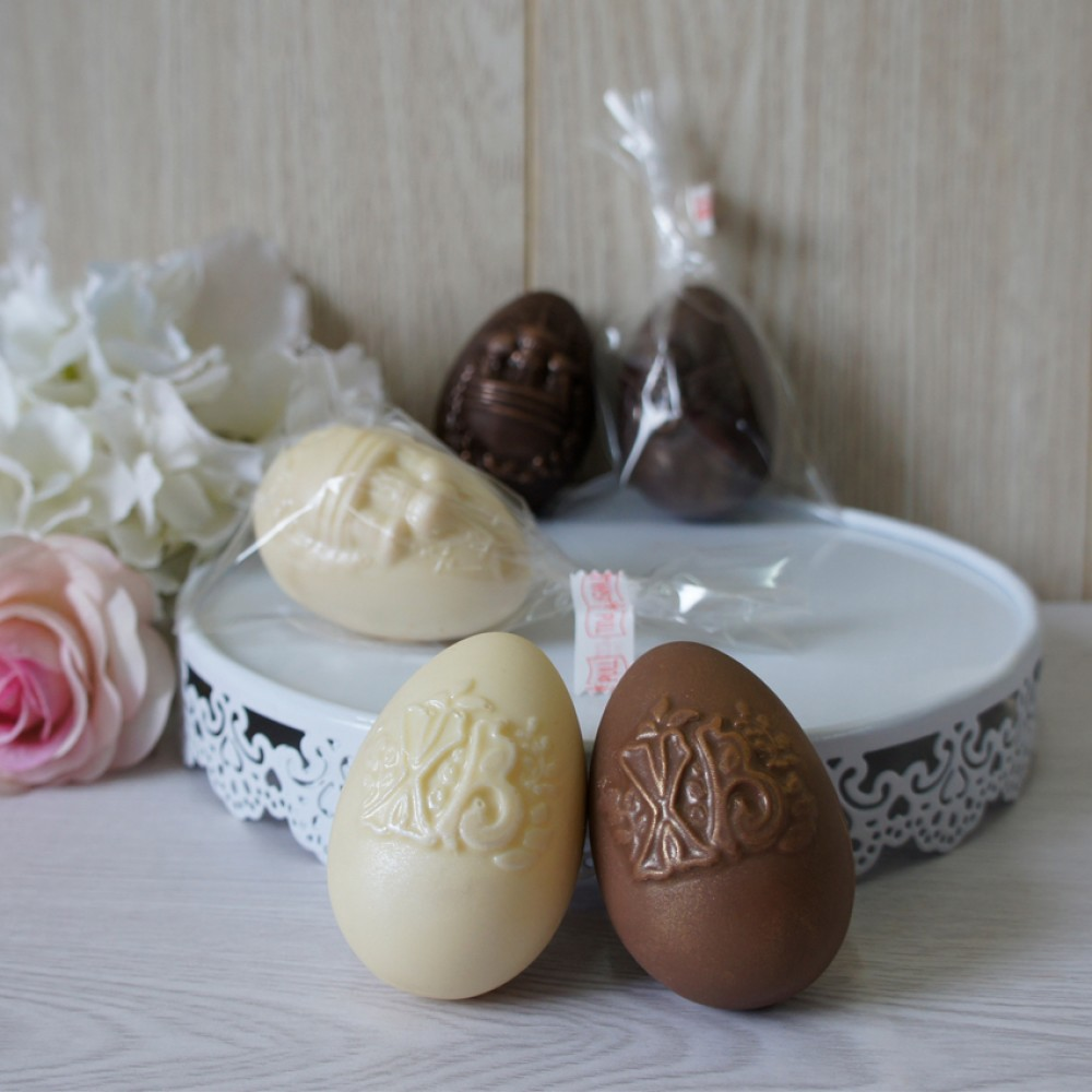 Шоколадное яйцо