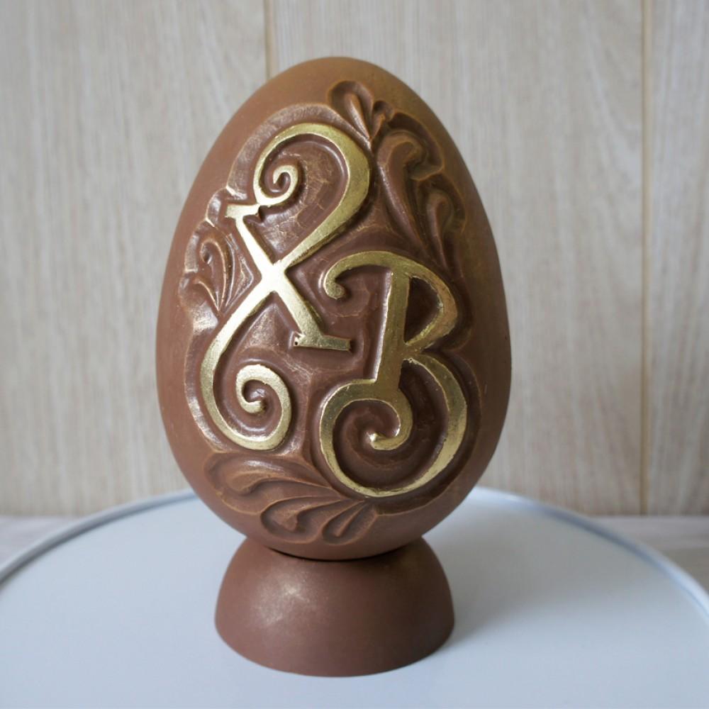 Яйцо на подставке (большое)