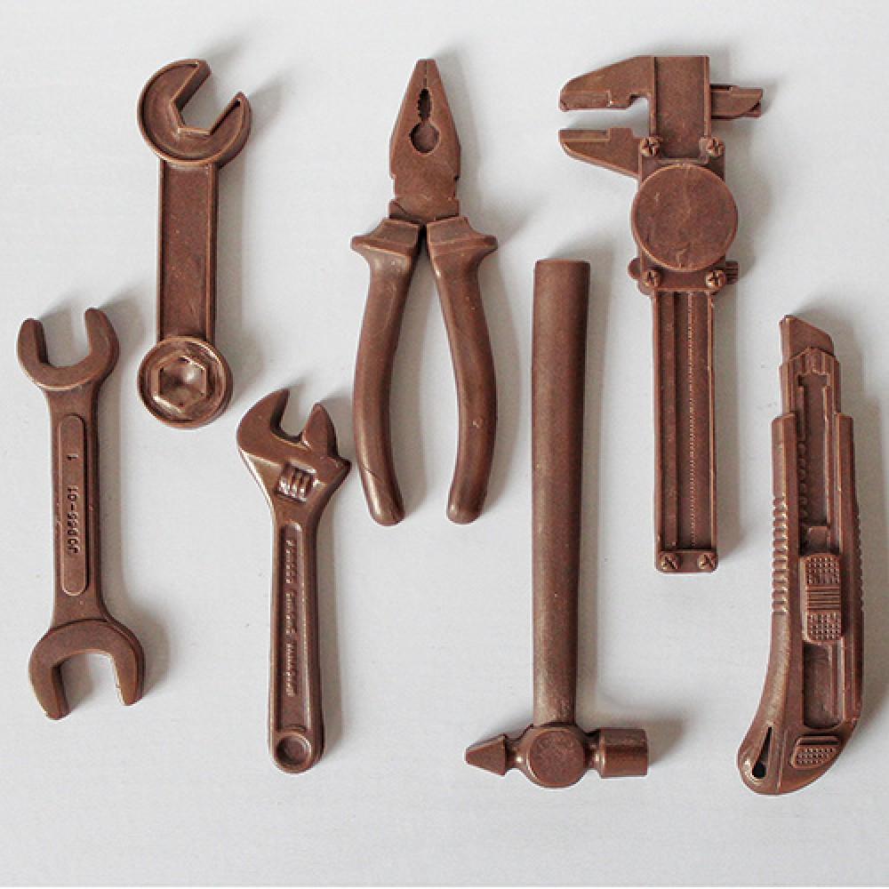 Инструменты (набор) размер М