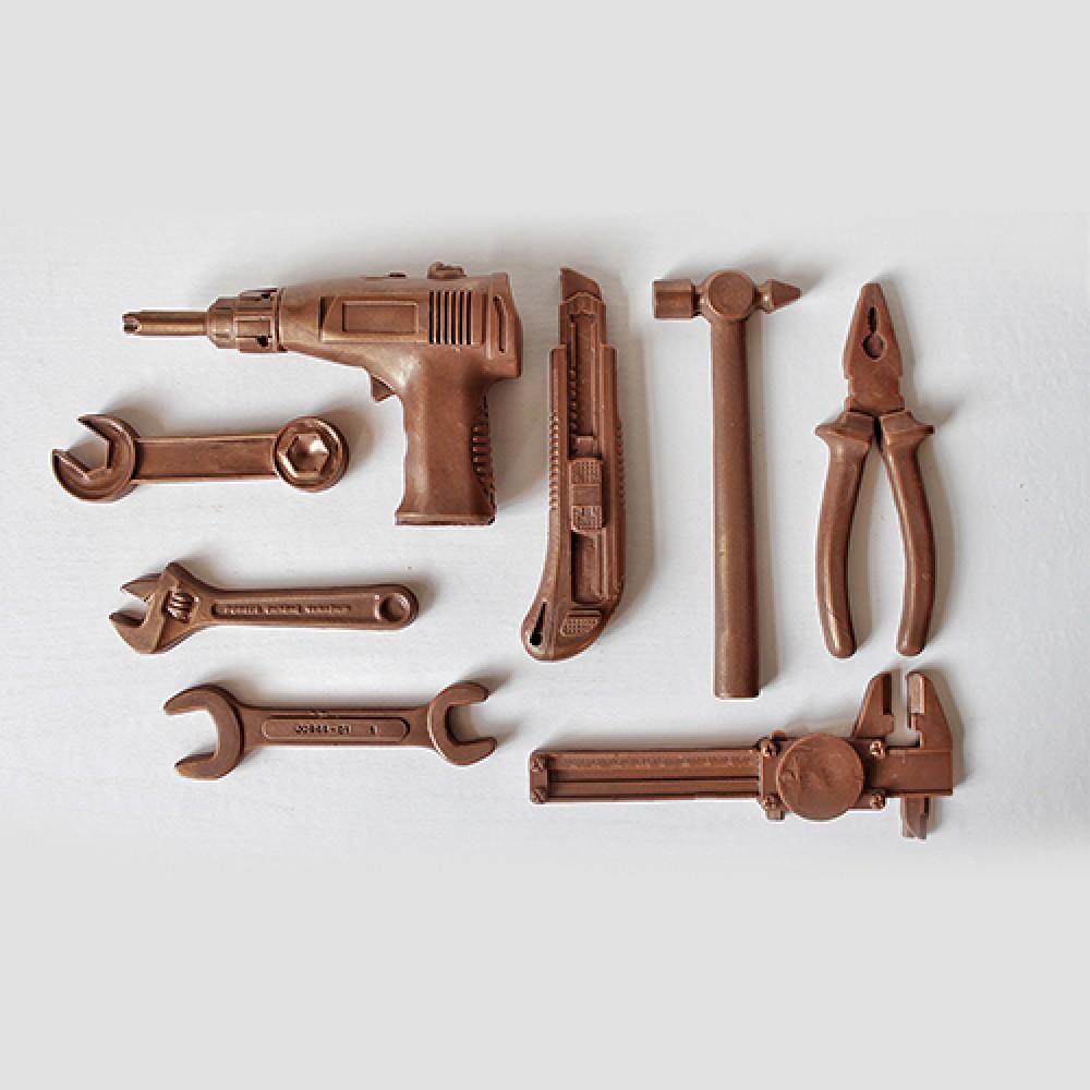 Инструменты (набор) размер L
